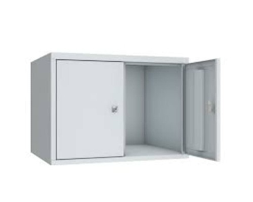 Антресоль к двухстворчатым медицинским шкафам Мебель-Групп