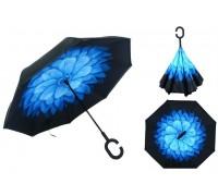 Зонт наоборот (умный зонт)