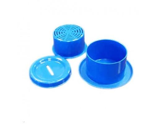 Контейнер КДС-0,1 Кронт для дезинфекции инструментария