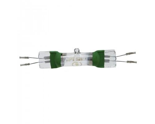 Запасная лампа кварцевая ДРТ-125 для ОУФК-01