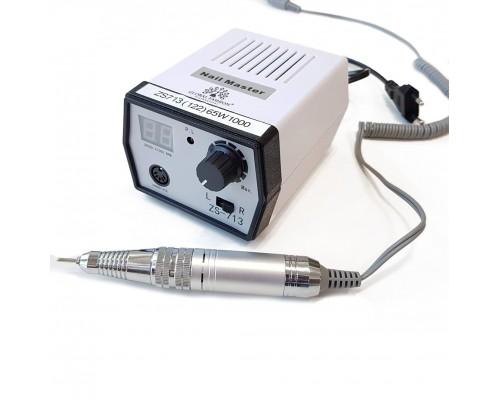 Аппарат для маникюра Nail Master ZS-713 (35 000 об/мин)