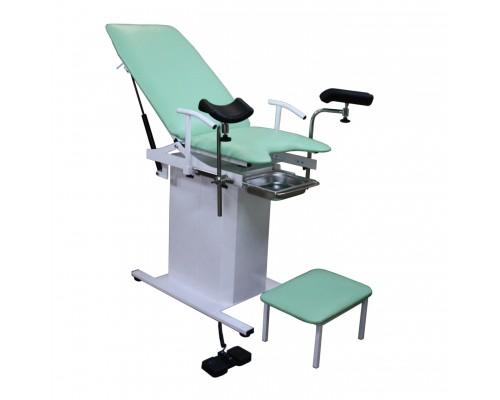 Кресло гинекологическое КГ-06.П1 Горское