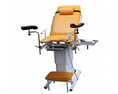 Кресло гинекологическое КГ-06.П3 Горское