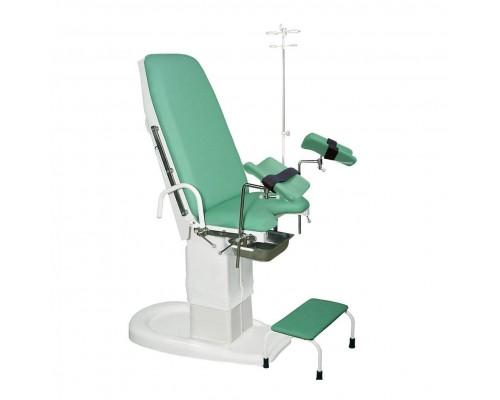Кресло гинекологическое КГ-6 ДЗМО