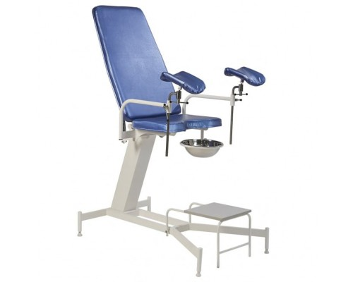 Кресло гинекологическое КГ-1409 МСК