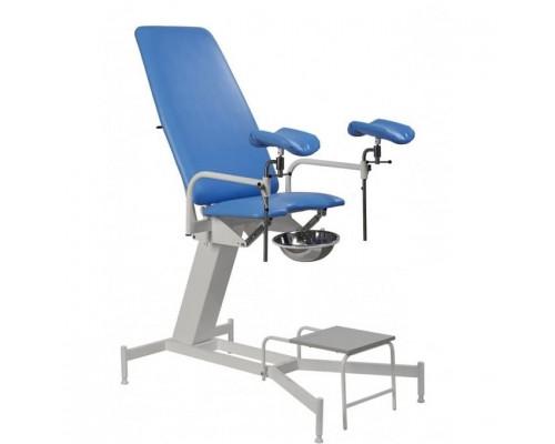 Кресло гинекологическое КГ-413 МСК фиксированная высота