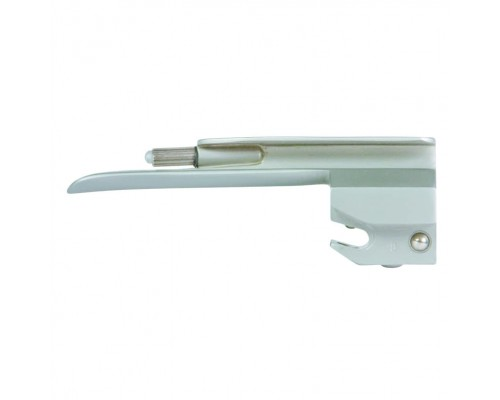 Клинок ларингоскопа лампочный прямой KaWe Миллер №0