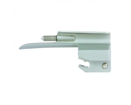 Клинок ларингоскопа лампочный прямой KaWe Миллер №00
