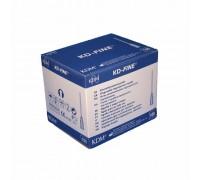 Игла инъекционная 30G (0,30 х 6 мм) KDM