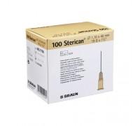 Игла инъекционная 19G (1,1 x 40 мм) B.Braun