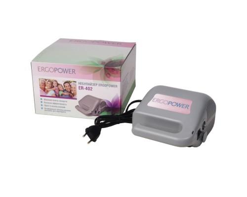 Ингалятор компрессорный (небулайзер) Ergopower ER-402