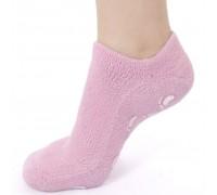 Носочки гелевые увлажняющие Spa Gel Socks