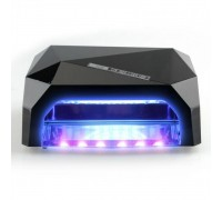 Лампа для гель-лаков гибридная Professional Nail (36W / LED+CCFL)