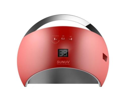 Лампа для гель-лака и шеллака Sun 6 (48W / LED+UV)