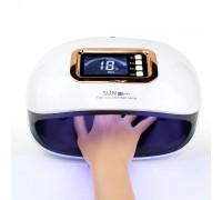Лампа для гель-лака и шеллака Sun H4 Plus (72W / LED+UV)
