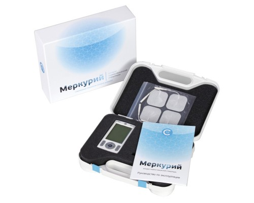 Аппарат электронейростимуляции Меркурий