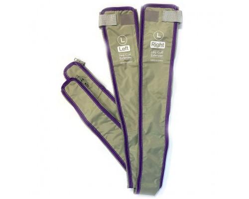 Расширители для манжет нога, рука (2шт.) Unix Air Control (Relaxa)
