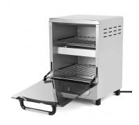 Сухожаровой шкаф для стерилизации маникюрных инструментов WX-12C