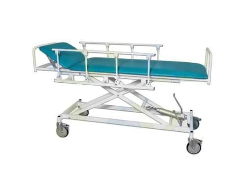 Стол-тележка с гидроприводом для перевозки больных СППТ VLANA