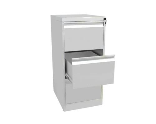 Картотечный шкаф из металла ШК 3 (Формат - А4)