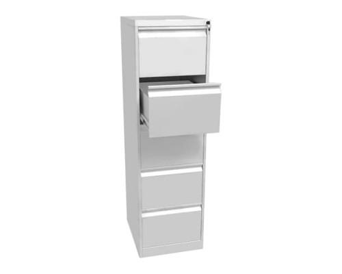 Картотечный шкаф из металла ШК 5 (Формат - А4)