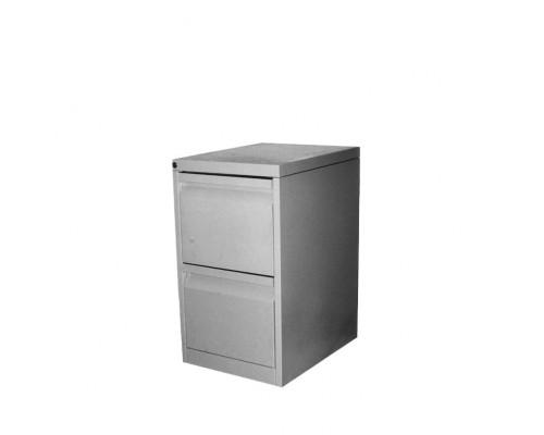 Картотечный шкаф из металла МСК-831.02