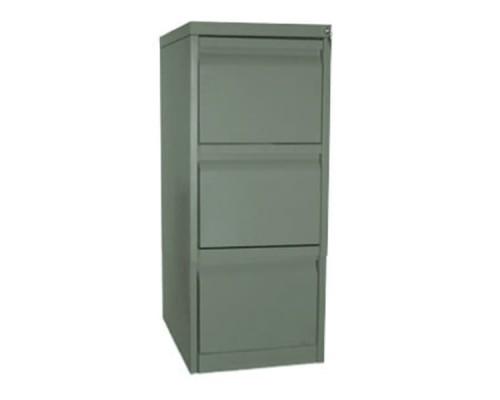 Картотечный шкаф из металла МСК-831.03