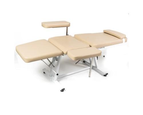 Кресло медицинское К-023 дн