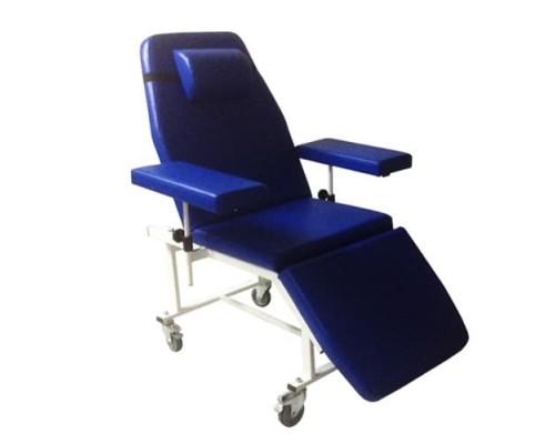 Кресло медицинское МД-КПС-3 на колесах