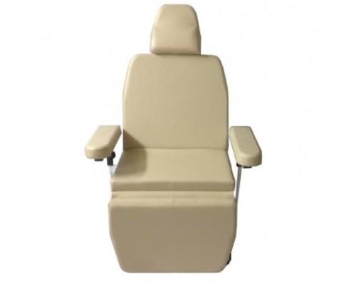 Кресло ЛОР с 1-м эл. приводом МД-КЛ-1
