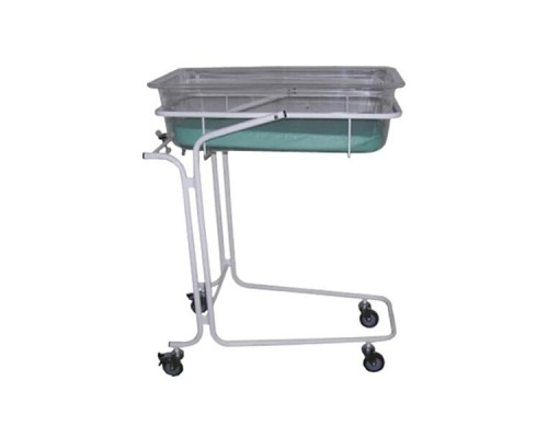 Кровать для новорожденных передвижная ДЗМО КН-1