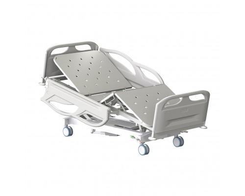 Кровать функциональная 3-х секционная МСК - 2140Т