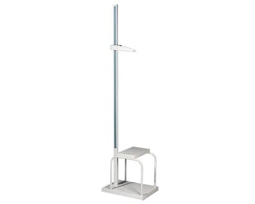 Ростомер металлический медицинский МСК-233 со стульчиком