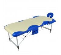 Массажный стол JFAL01A (МСТ-002Л)