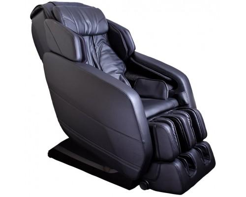 Comfort массажное кресло (черное) GESS-180 black