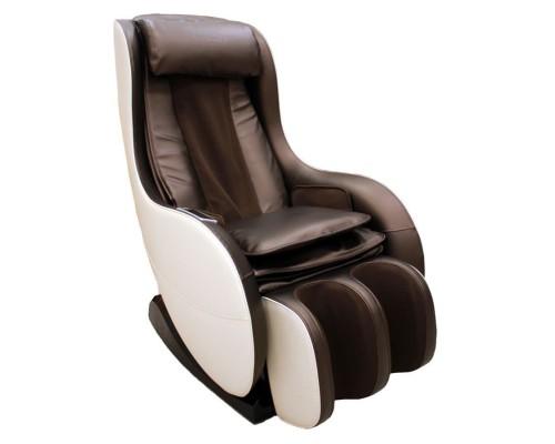 Bend массажное кресло (бежево-коричневое) GESS-800
