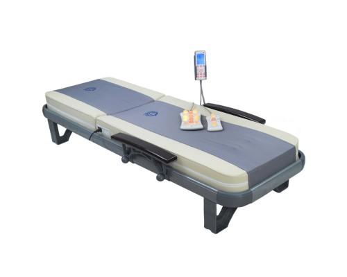 Массажная термическая кровать Lotus Люкс CGN-005-2C (Relaxa)