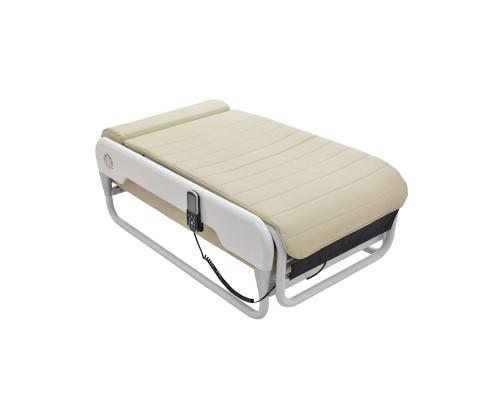 Массажная термическая кровать-слайдер Lotus Care Health M-1013 (Relaxa)
