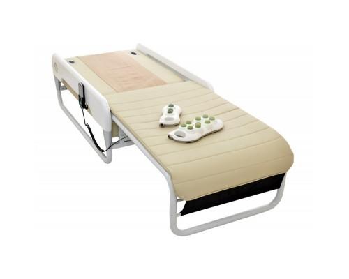 Массажная термическая кровать-слайдер Lotus Care Health Plus M-1014 (Relaxa)