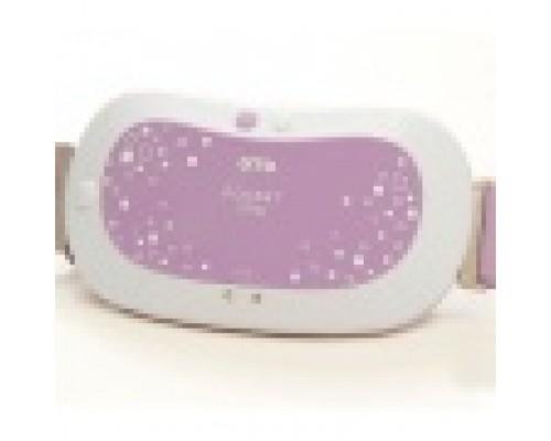 Массажный пояс с массажем OTO Pocket Spa PS-600 Фиолет (Relaxa)