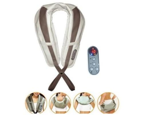Массажер Cervical Massage Shawls (Hada) для шеи (подкова )