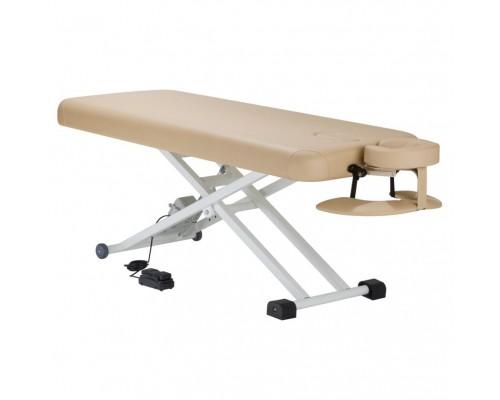 Cтационарный массажный стол US MEDICA (Ю ЭС Медика) Alfa