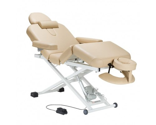 Cтационарный массажный стол US MEDICA (Ю ЭС Медика) Lux