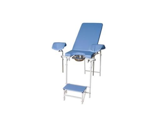 Кресло гинекологическое КГ-04 Диакомс