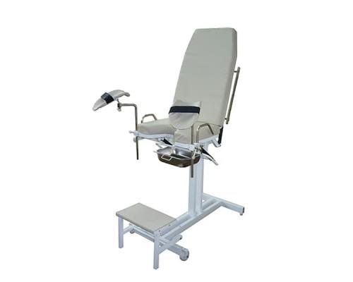 Кресло гинекологическое КГ-3М ДЗМО
