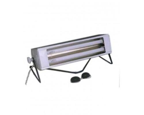 Кварцевая ультрафиолетовая лампа облучатель ОУФК-03 «Солнышко» минисолярий