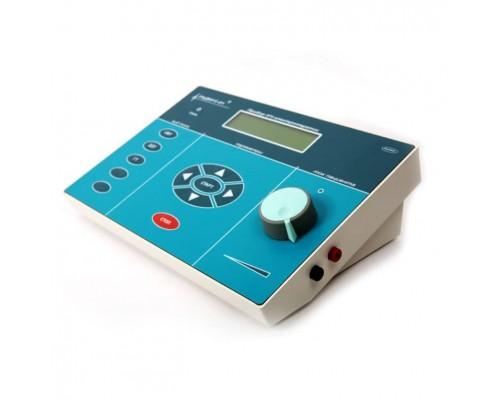 Прибор Радиус- 01 физиотерапевтический комплекс 3 в 1