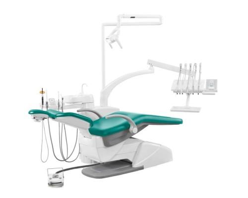 Cтоматологическая установка Siger S30 с верхней подачей