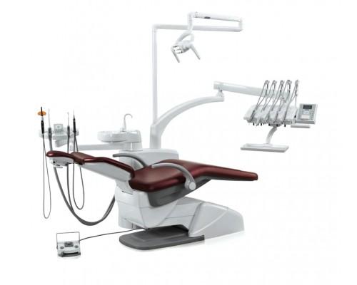 Cтоматологическая установка Siger S90 с верхней подачей