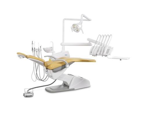 Cтоматологическая установка Siger U100 с верхней подачей